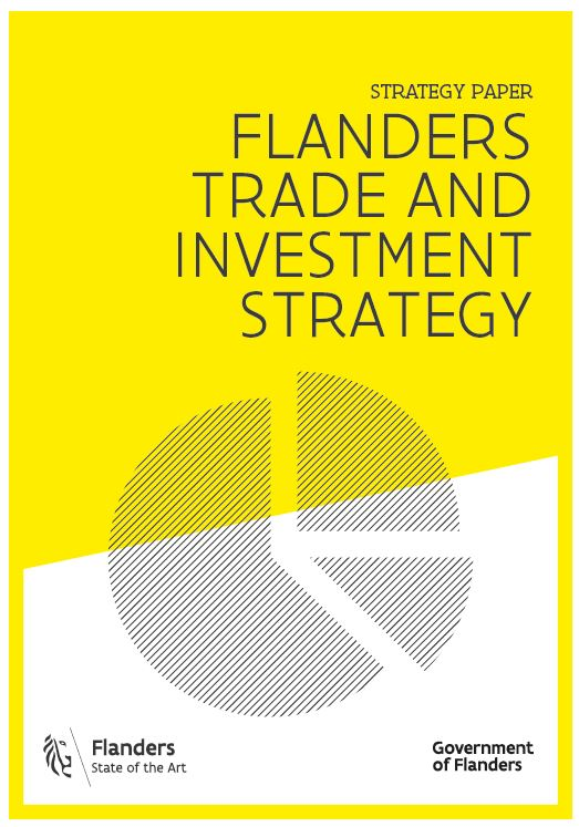 Flanders Trade and investment Strategy  2017